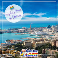 Genoa Gay City Break Tour