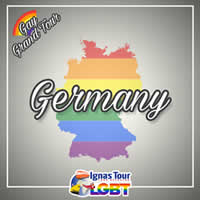 Germany Gay Grand Tour