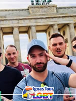 Gay Germany Grand Tour