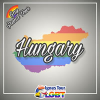 Hungary Gay Grand Tour