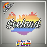 Iceland Gay Grand Tour