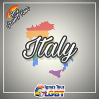 Italy Gay Grand Tour