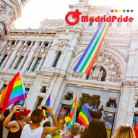 Madrid Gay Pride 2020