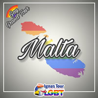 Malta Gay Grand Tour