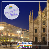 Milan Gay City Break Tour