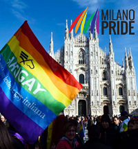 World Pride Milano 2020