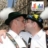 Munich Pride 2018 Gay Weekend Package