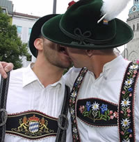 Munich Gay Oktoberfest 2018