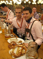 Munich Gay Oktoberfest 2018 Weekend Tour