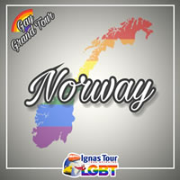 Norway Gay Grand Tour