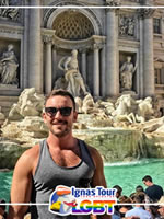 Rome Gay City Break
