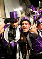 Sitges Gay Carnival 2021 Weekend Tour