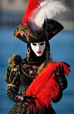 Venice Carnival 2018 Gay Weekend Tour