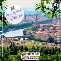 Verona Gay City Break Tour
