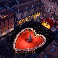 Verona Valentine's Day Gay Trip