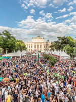 Vienna Pride 2018 Gay Tour