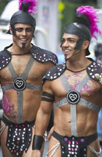 Sydney Mardi Gras 2020 Gay Tour