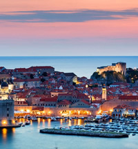 Dubrovnik Croatia Gay Tour