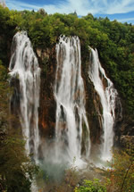 Plitvice Lakes Croatia gay tour