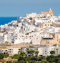 Puglia Italy Gay Culinary Tour