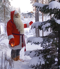 Gay Christmas Finland Holidays