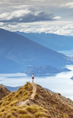 New Zealand South Island Sojourn Gay Tour
