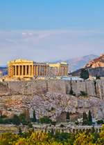 Greece Gay Luxury Tour