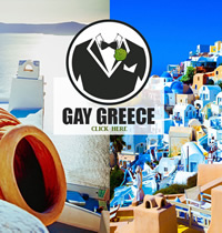 Greece Gay Tour - Gay Greece History & Art