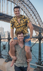 Australia Summer Gay Tour
