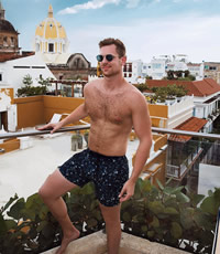 Cartagena Colombia Gay Tour