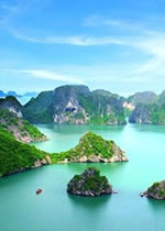 Ha Long Bay Vietnam gay cruise