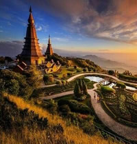 Thailand Temples & Beaches Gay Luxury New Year Tour