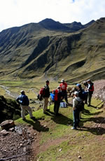 Gay Peru Inca Trail