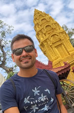 Vietnam, Cambodia & Laos Gay Tour