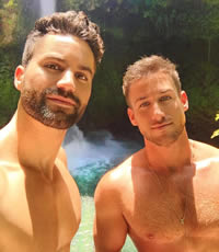 Gay Costa Rica Tour