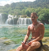 Gay Dalmatia Croatia Tour