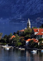 Dalmatian Coast, Montenegro Gay Tour