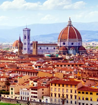 Northern Italy Gay Tour - Tuscany, Chianti & Liguria