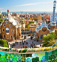 Spain Gay Tour - Barcelona, Madrid & Andalucia