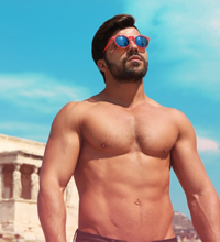 Experience Athens Gay Tour