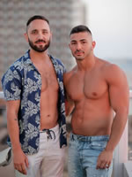 Eurovision Tel Aviv 2019 Gay Weekend Tour