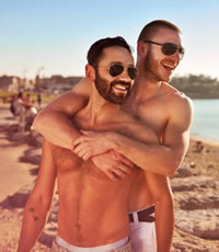 Israel Gay Family Holidays Package