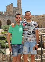 Jerusalem Gay City Break Tour