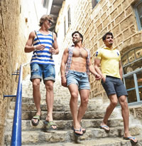 Tel Aviv Gay City Break Tour