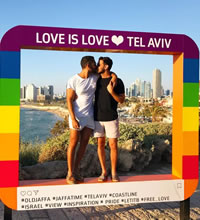 Tel Aviv & Jerusalem gay tour