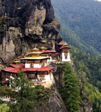 Bhutan Gay Group Tour