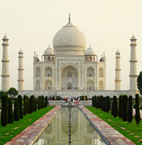 North India Classic Gay Tour