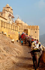 Rajasthan India Luxury Gay Tour