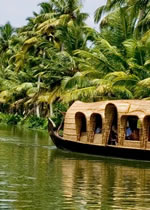 Kerala India Gay Group Tour