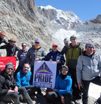 Everest Base Camp Gay Expedition Tour